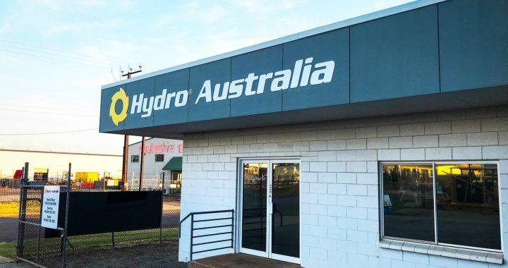 Hydro Australia Darwin